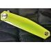 Рукоять ножа G3 Puukko Light (fruit green) Real Steel