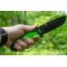 Нож Ganzo G8012 (зеленый)