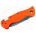 Нож G611 (оранжевый) Ganzo