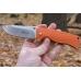 Нож G722 (оранжевый) Ganzo