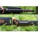 Нож Ganzo G8012 (orange)