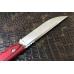 Крепкий нож «Гроза» (Red-Black) Steelclaw