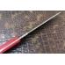 Прочный нож «Гроза» (Red-Black) Steelclaw