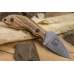 Туристический нож Hammy (AUS-8, Walnut) Kizlyar Supreme