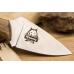 Оригинальный нож Hammy (AUS-8, Walnut) Kizlyar Supreme
