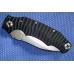 Нож складной «Hans» Steelclaw, в сложенном виде
