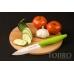 Нож Hatamoto Home HC110W-GRN. Производство: Hatamoto (Хатамото), Япония
