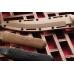 Нож Hissatsu 2907D CRKT, ножны
