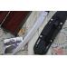 Нож Hisshou CRKT, США. С ножнами
