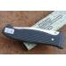 Нож складной «НР» (black) Reptilian, КНР