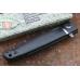 Складной нож «Карат-1» Reptilian, сложен
