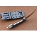 Нож керамбит Steelclaw «Сакура»