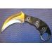Нож керамбит «Гриф» Steelclaw