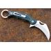 Нож складной «Керамбит» Steelclaw