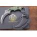 Нож керамбит Steelclaw «Strider»