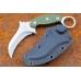 Нож керамбит «Суматра» Steelclaw, КНР