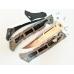Складной нож Luzon разобран