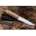 Нож Malamute (AUS-8, Walnut) Kizlyar Supreme