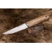 Нож Malamute (Niolox, Walnut) Kizlyar Supreme, Россия