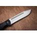 Удобный нож Maximus (AUS-8, Satin+Stonewash) Kizlyar Supreme