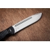 Нож Maximus (D2, Satin) Kizlyar Supreme, клинок