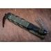 Нож Maximus (D2, Satin) Kizlyar Supreme, ножны