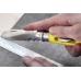 Нож складной №9 VRI DIY (желтый) Opinel