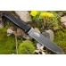 Нож Pioneer (Sleipner, Black G-10) Kizlyar Supreme