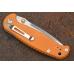 Нож H6-S1 (orange) Real Steel