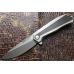 Нож T109 Flying Shark (stonewash) Real Steel