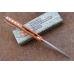 Нож складной «Шершень-3» (orange) Reptilian, КНР