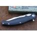 Нож складной «Вояж-3» (black) Reptilian, КНР