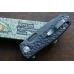 Нож «Скутум» Reptilian