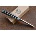 Нож складной «Резервист» (carbon fiber) Steelclaw