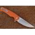 Нож Steelclaw «Резус-4»