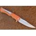 Нож «Рыжая лиса» Steelclaw
