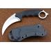 Нож керамбит «Сакура» Steelclaw, КНР