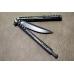 Нож-бабочка складной «Секиро-02» Steelclaw, КНР