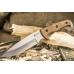 Нож Shark (AUS-8, Walnut) Kizlyar Supreme