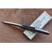 Нож «Шершень-3» (black) Reptilian, КНР
