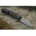 Складной нож Biker Z (D2 Tacwash) Kizlyar Supreme