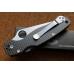 Сложенный нож «Боец-2» (Carbon Fiber) Steelclaw