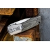 Складной нож Böker Plus Bullpup, Германия