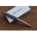 "Нож E801 ""Megalodon"" (black) Real Steel, со стороны обуха"