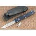 Складной нож (фронтальный) MIC-02 Steelclaw