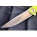 Нож G3 Puukko Light (fruit green) Real Steel