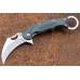 Нож складной «Керамбит» Steelclaw, КНР