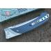 """Складной нож """"Пчак-2"""" (blue) Reptilian, сложен"""