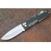 Нож складной M6 (green) Real Steel