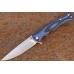 Нож складной «Лис» Steelclaw
